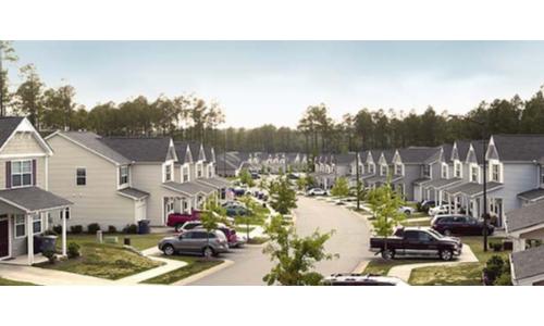 Corvias Military Housing